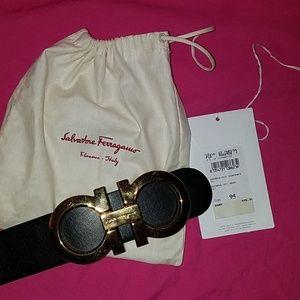 Salvatore Ferragamo Accessories - Belt